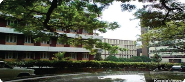 Figure 16: Sree Chitra Tirunal Institute of Medical Sciences and Technology, Cochin