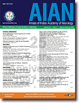 AIAN On Web:: Online manuscript submission and processing